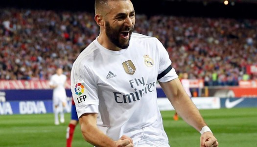 Weekend-Story (79):  Et revoilà Benzema !