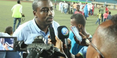 SouleimanHassan Waberi (Djibouti)