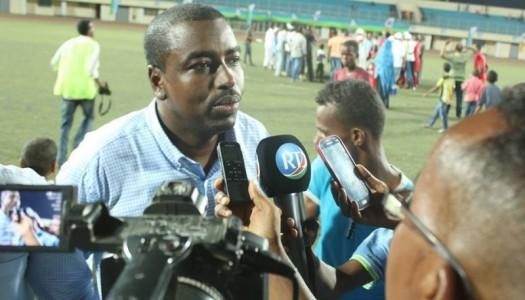 CAF:  la Cecafa derrière Ahmad Ahmad ?
