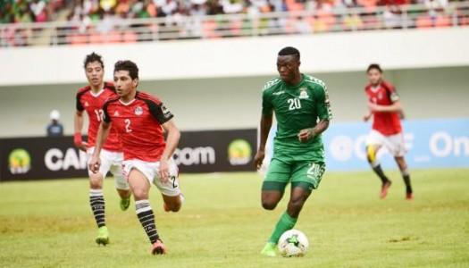 CAN U20:  l'Egypte n'ira pas au Mondial