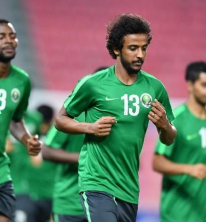 Yasser Al Shahrani et son équipe ne sont plus loin du but