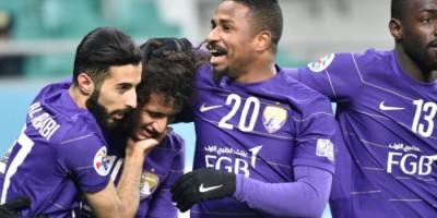 Grâce aux performances d' Al Ain notamment, les Emirats dominent le classement asiatique
