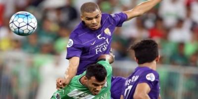 Al Ahli - Al Ain, un match qui a tenu ses promesses (photo afc.com)