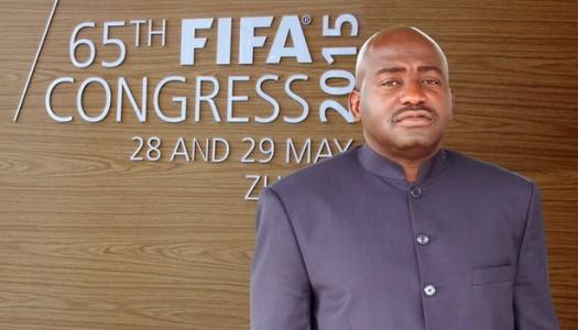 Election CAF:  Musa Bility veut du changement