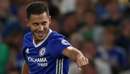 Chelsea: Quand Eden Hazard se sent 'vieux