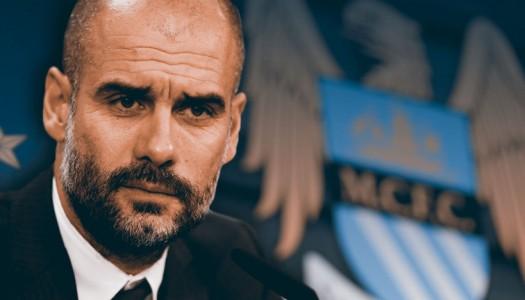 Manchester City: Guardiola ne changera pas de style