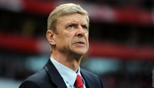 Arsenal : Wenger reconnait la mauvaise passe