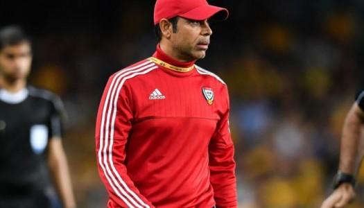 Ahli Dubai : Mahdi Ali succède à Olaroiu