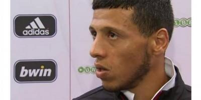 Anis Badri, double buteur contre El Mesaimer (6-0)