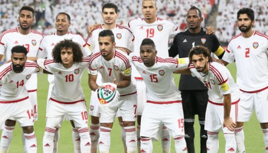 UAE : 27 joueurs retenus par Zaccheroni
