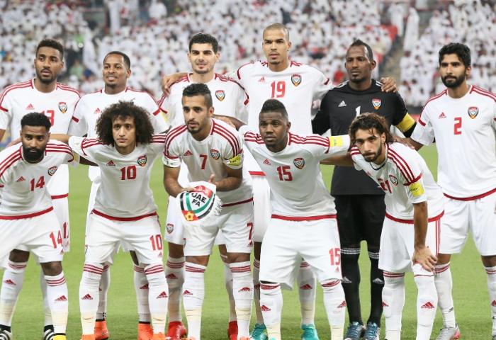 Les Emirats arabes unis   n'ont gagné qu'un seul match sous la direction d'Alberto Zaccheroni depuis novembre 2017 (photo afc.com)