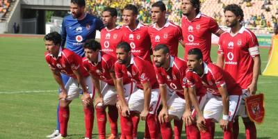 Al Ahly  conserve son titre national