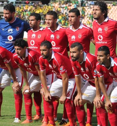 Al Ahly  en appel à Garoua