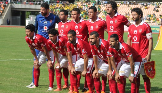 WAC – Al Ahly: Badry s'attend à une grosse bataille