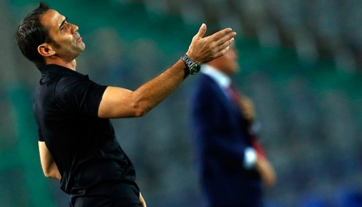 Ismaily : Didier Gomes succède à  Jesic