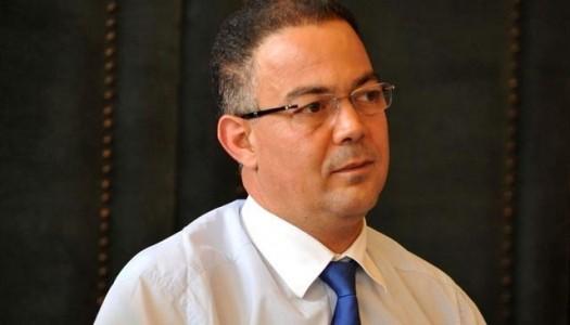 CAF : l'irrésistible ascensionde  Fouzi Lekjaa