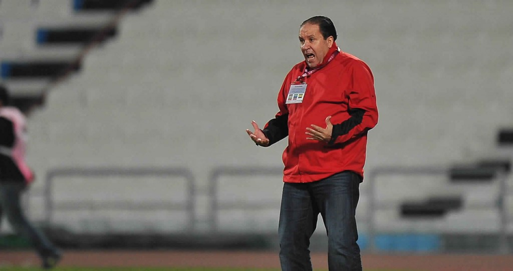 Nabil Maaloul  a frappé un grand coup