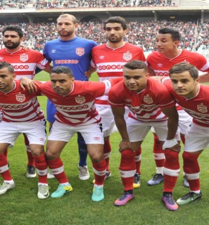 Club Africain (Photo DR)