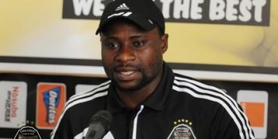 Pamphile Miyaho (TP Mazembe)