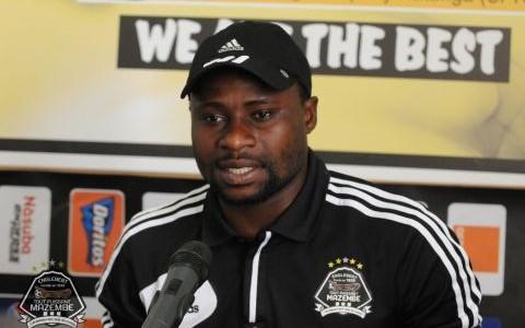 TPM : Pamphile Mihayo récompensé