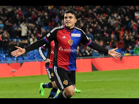 Mohamed  El Younoussi