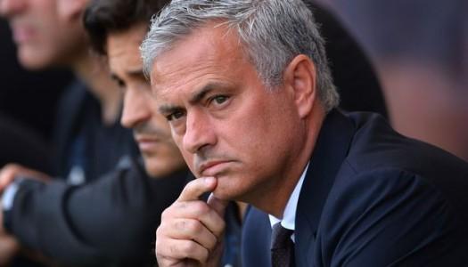 MU:  Après  City, Mourinho s'attaque au Paris SG