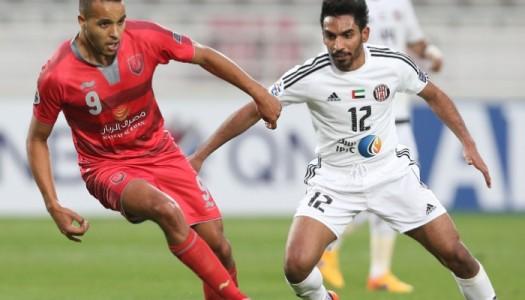Al Duhail :  El Arabi n'est pas contre un retour à Caen