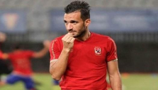Al Ahly : Ali Maaloul  meilleur Diable Rouge