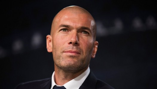 Real-Barça (0-3) :  Zidane assume et relativise