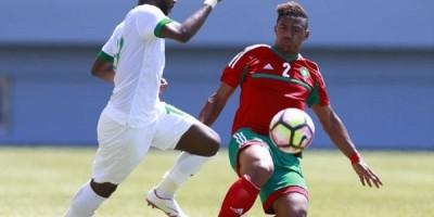 Cameroun - Maroc (1-1)