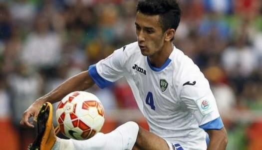 Al Shabab:  Rashidov pour remplacer Ribeiro?
