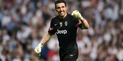 Gianluigi Buffon   -