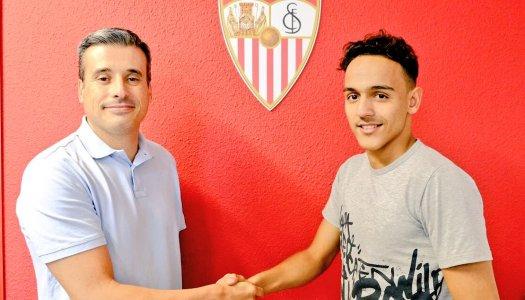 FC Séville:  Boutobba ne regrette pas l'OM