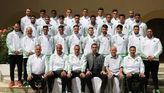 Jeux Islamiques:  L'Algérie 3ème, Oman en finale