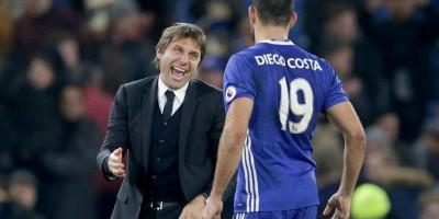Le  Chelsea d'Antonio Conté  ne devrait pas flancher