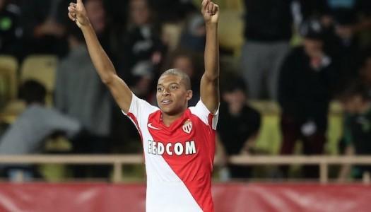 Monaco: Mbappé vers le Real Madrid