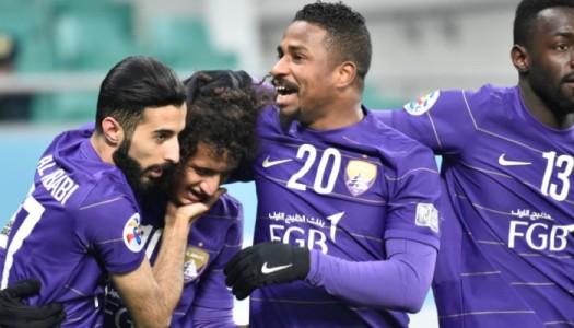 AGL: Al Ain a laissé filer deux points