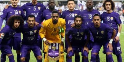Al Ain a son destin entre les  pieds de ses  joueurs dont sa star Omar Abdulrahman