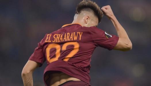 Weekend Story (36):Salah et El Shaarawy ont piégé la Juve