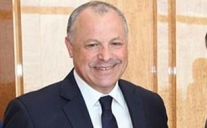 Hani Abou Rida (EFA) , se présentera-t-il  contre le Malgache ?