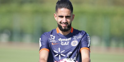 Ryad Boudebouz (photo mshc.com )