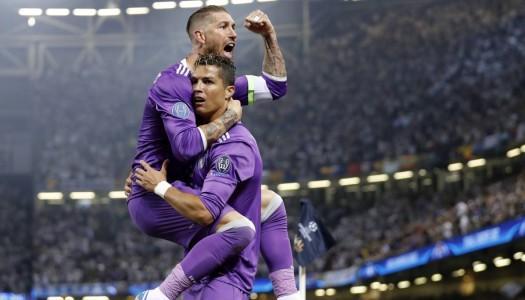 LDC Europe: Ronaldo et le Real  trop forts pour la Juve