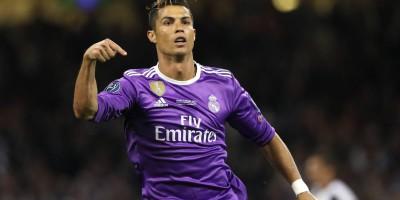 Hamdallah  avoue un faible pour  Cristiano Ronaldo