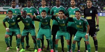 Ahly Tripoli  fait partie des grands favoris de la nouvelle saison  (photo cafonline.com)