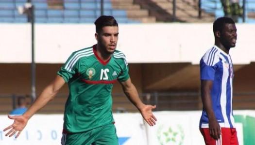 El Jadida:   Walid Azaro préfère Al Ahly