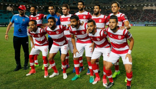 Coupe UAFA: Le Nejmeh SC  sort le Club Africain