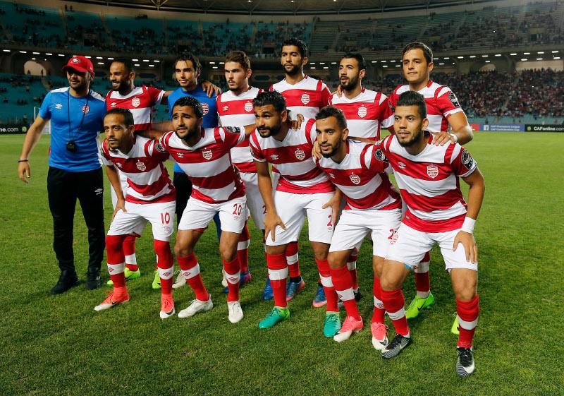 Club Africain  (photo cafonline.com)