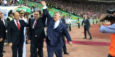 Amical : Irak - Jordanie à eu lieu  Basra,. Désormais les   Tigres de la Mésopotamie pourront y évoluer en compétition officielles