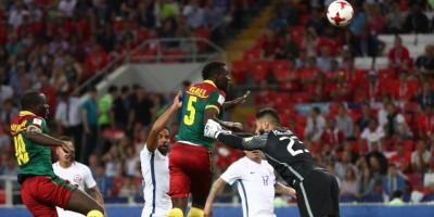 Cameroun - Chili (0-2) photo fifa.com