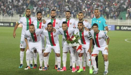 MC Alger: «Nous serons sans pression à Sfax» (Mouassa)